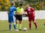 Aberdeen v Spartans 01 June 2014
