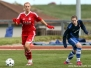 Aberdeen v Spartans 06 May 2012