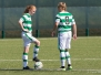 Celtic v Spartans 23 Aug 2015