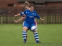 Cowdenbeath v Spartans 18 Aug 2013