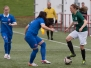 Hibs v Spartans 19 Apr 2015