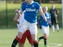 Rangers v Spartans 01 March 2015