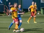 Spartans Reserves v Motherwell 05 Apr 2015