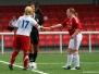 Spartans v Aberdeen 12 Aug 2012