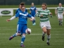 Spartans v Celtic 23 February 2014