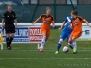 Spartans v Glasgow City 08 Sep 2013