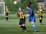 Spartans v Hutchison Vale 22 Apr 2012