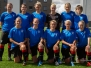 Spartans v Rangers 04 Aug 2013