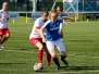 Spartans v Rangers 06 Sep 2015