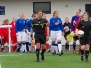 Spartans v Rangers 12 May 2013