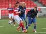 Spartans v Rangers 24 Jun 2012