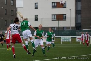 Monty goal v Hibs 2013