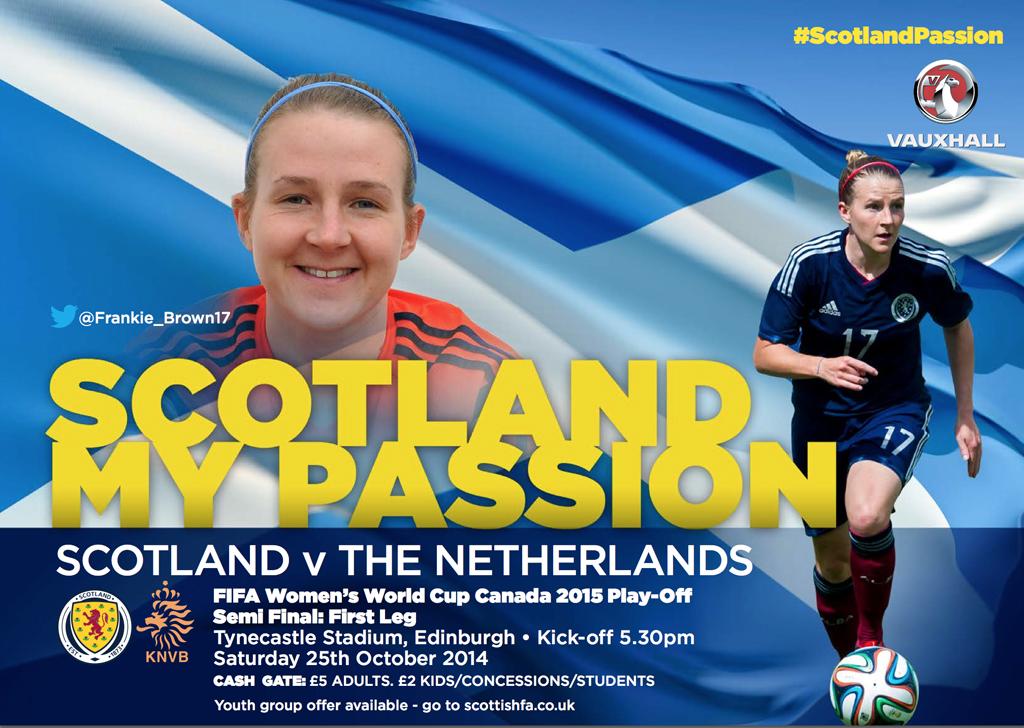 Scot v NLands