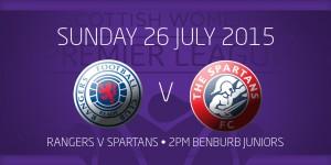 fixture_Rangers v Spartans