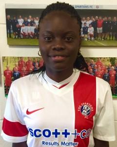 Mirella Adbemedinao